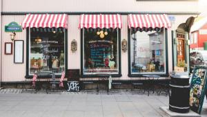 Pop-up shops on rent