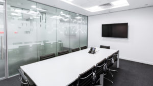 conference rooms on rent