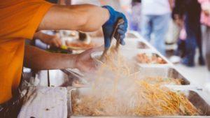Food festivals in Mumbai
