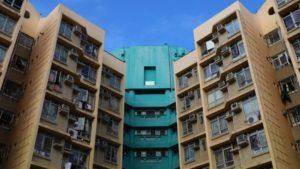 indian real estate and coronavirus