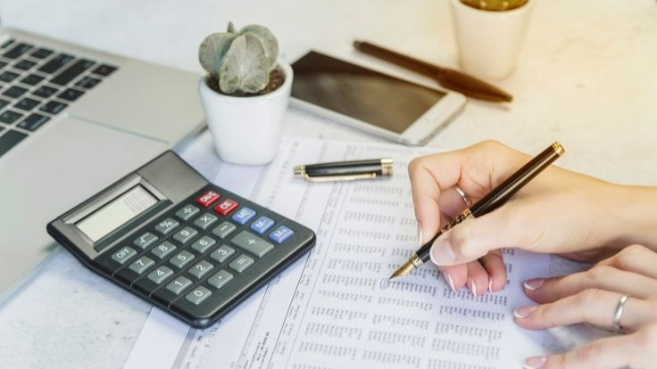 Budget for landlords
